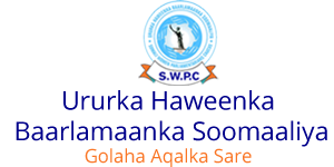 Somali Women's Parliamentary Caucus | Upper House